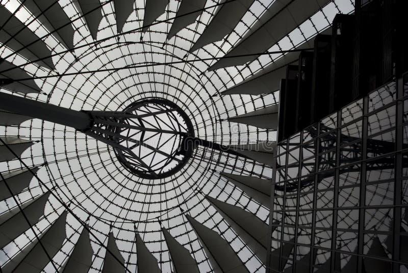 Recherche dans Fuji de Berlin photos stock