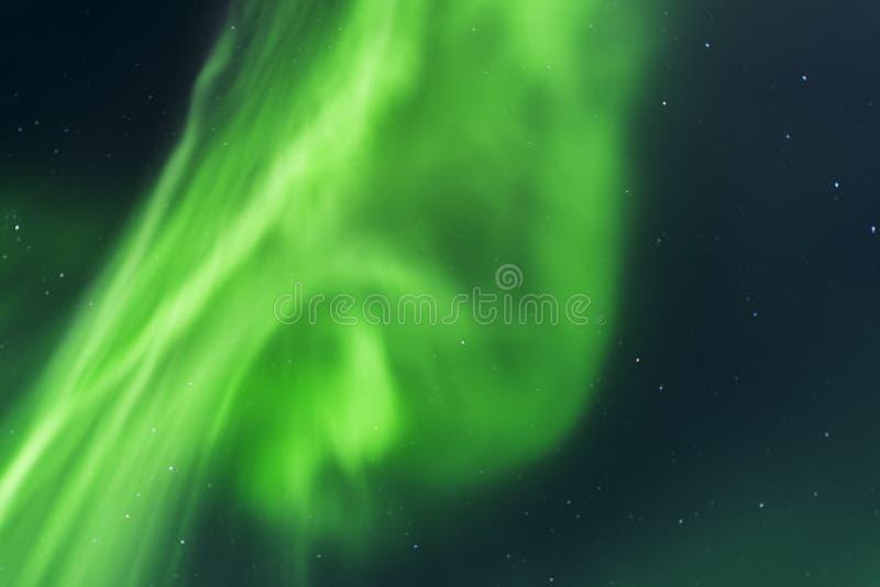 Recherche dans les lumières du nord photo stock