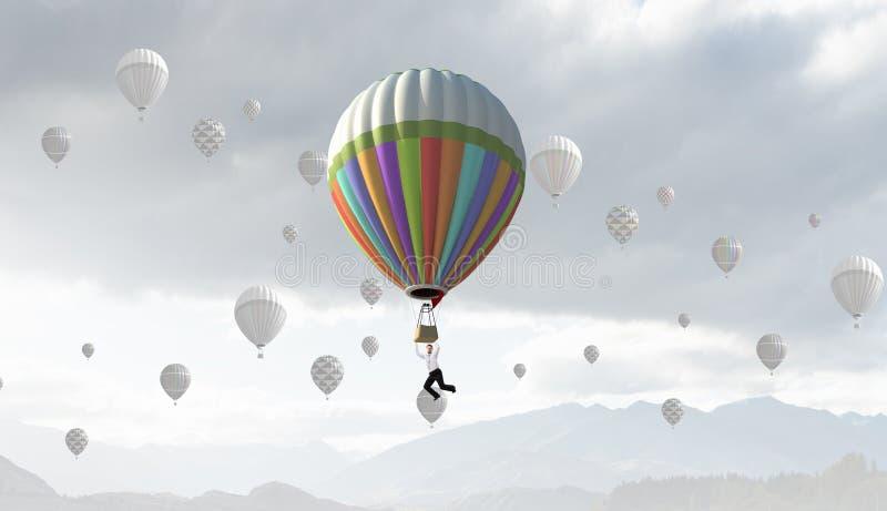 Download Recherche De Nouvelles Idées D'affaires Image stock - Image du liberté, chaud: 56479849