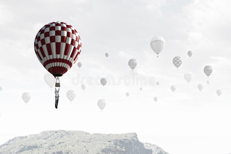 Download Recherche De Nouvelles Idées D'affaires Image stock - Image du évasion, réussite: 56480909