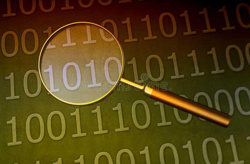 Download Recherchedaten stockfoto. Bild von informationen, archiv - 26374548