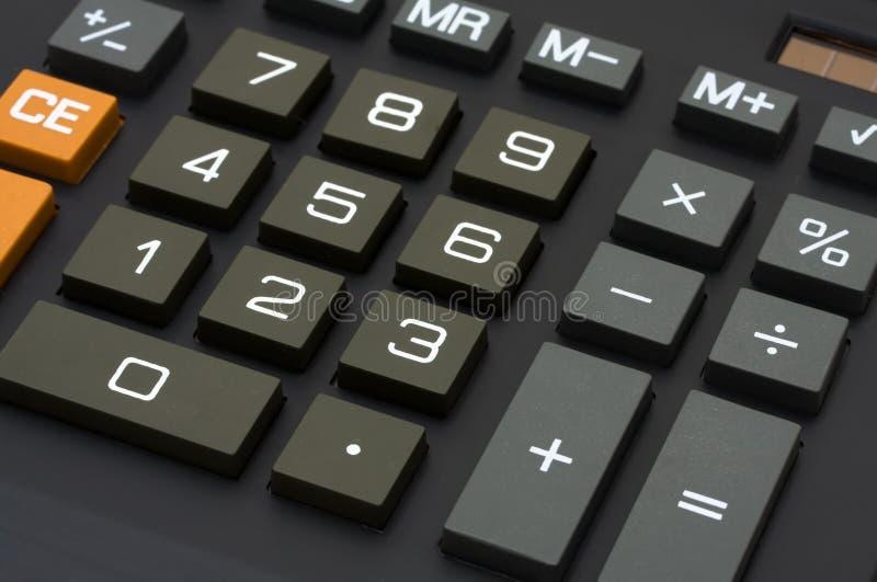 Rechner lizenzfreie stockbilder