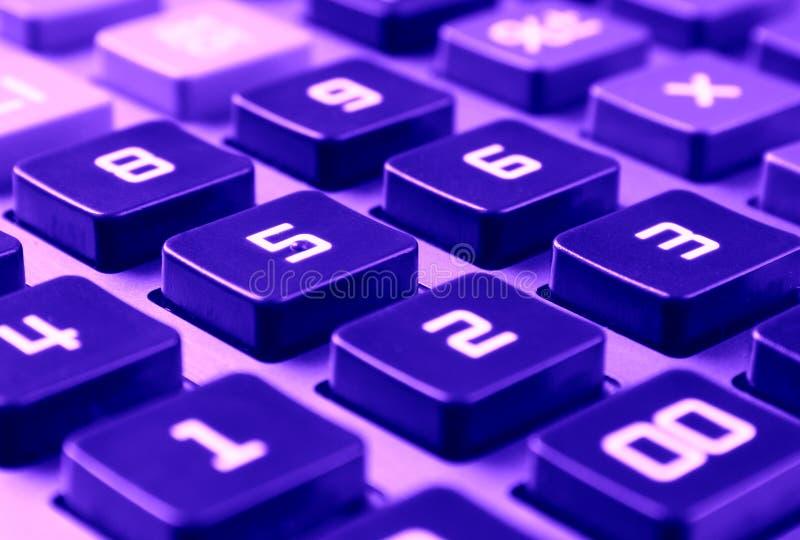 Rechner lizenzfreies stockfoto