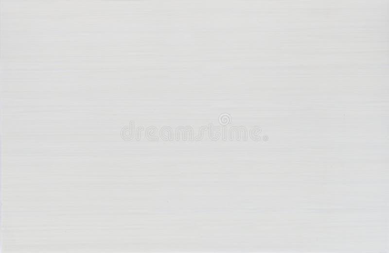 Rechteckiger weißer Keramikziegel stockbilder