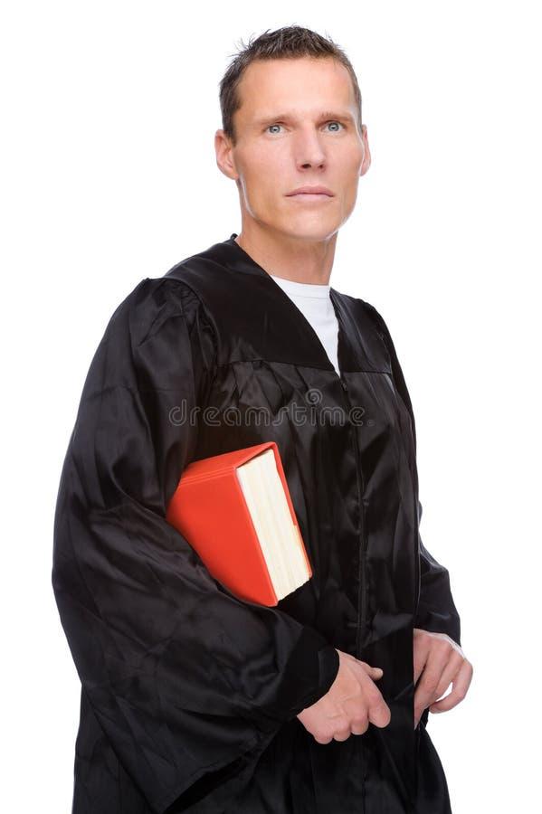 Rechter (advocaat) stock foto's