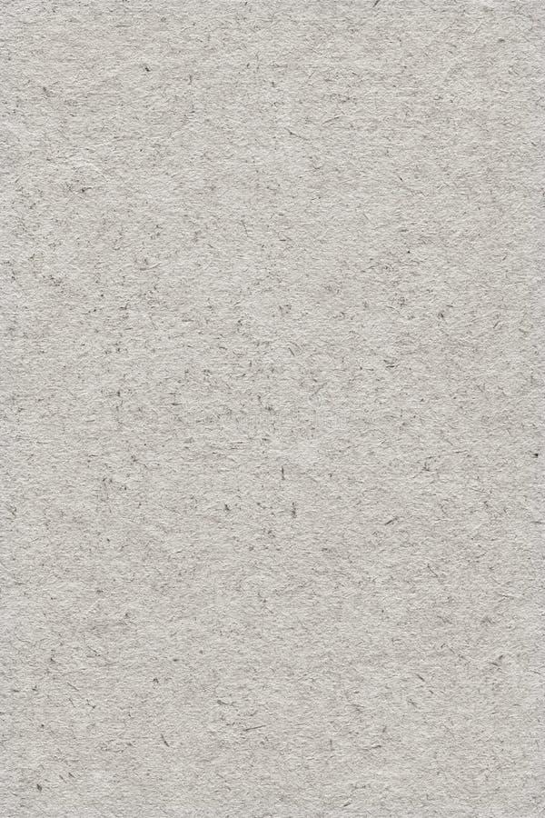 Recicle de papel fora da amostra extra branca da textura do Grunge da grão grosseira imagens de stock royalty free