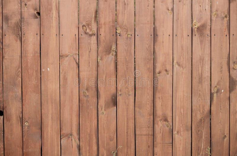 Recinto di legno del recinto fotografie stock libere da diritti