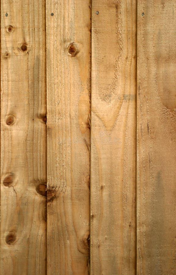Recinzione del legno