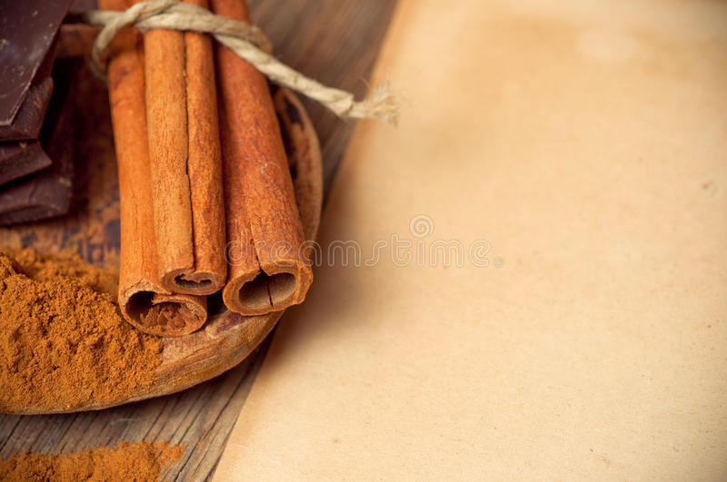 Download Recipe stock image. Image of food, culinary, paper, background - 12308401