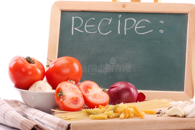 Download Recipe stock photo. Image of health, culture, plant, bright - 18220928