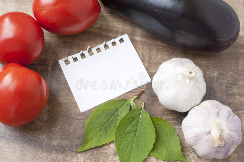Download Recipe stock photo. Image of background, meal, fresh - 20802758