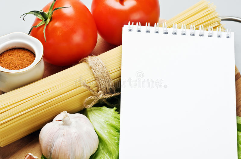 Download Recipe food stock image. Image of ingredient, food, lunch - 22270873