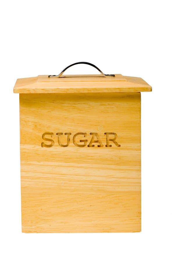 Recipiente do açúcar