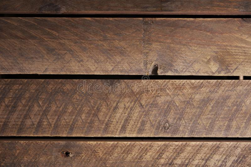 Reclaimed Wood Background royalty free stock photography