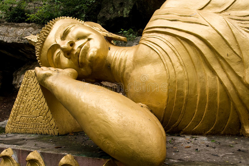 Download Reclining Buddha stock photo. Image of tourism, sleeping - 17322600