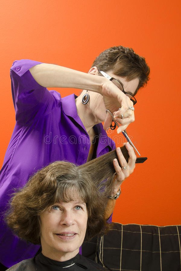 Download Reconsidering stock photo. Image of doubt, hair, second - 25681800