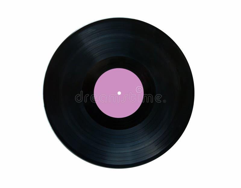 Record di vinile fotografia stock libera da diritti