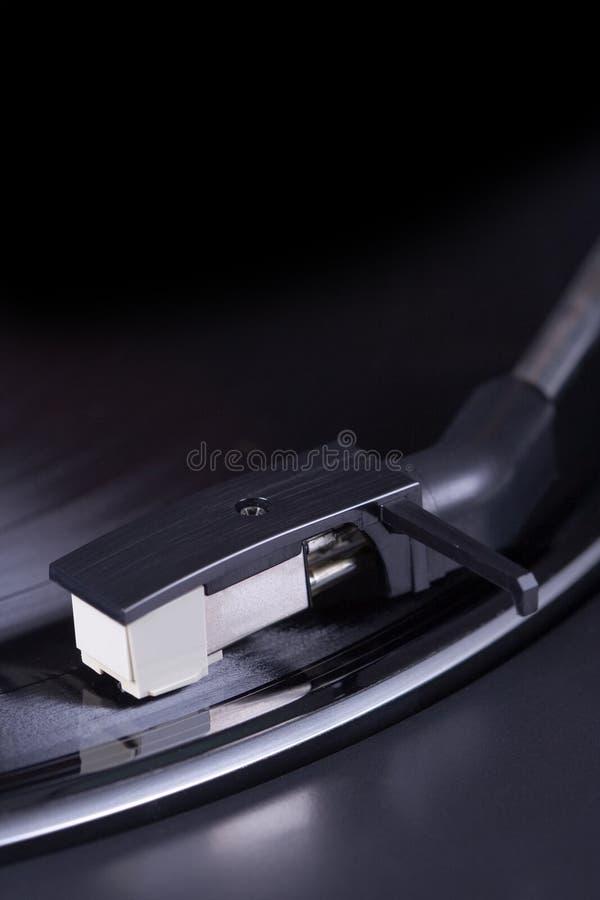 Record player_02 stock photos