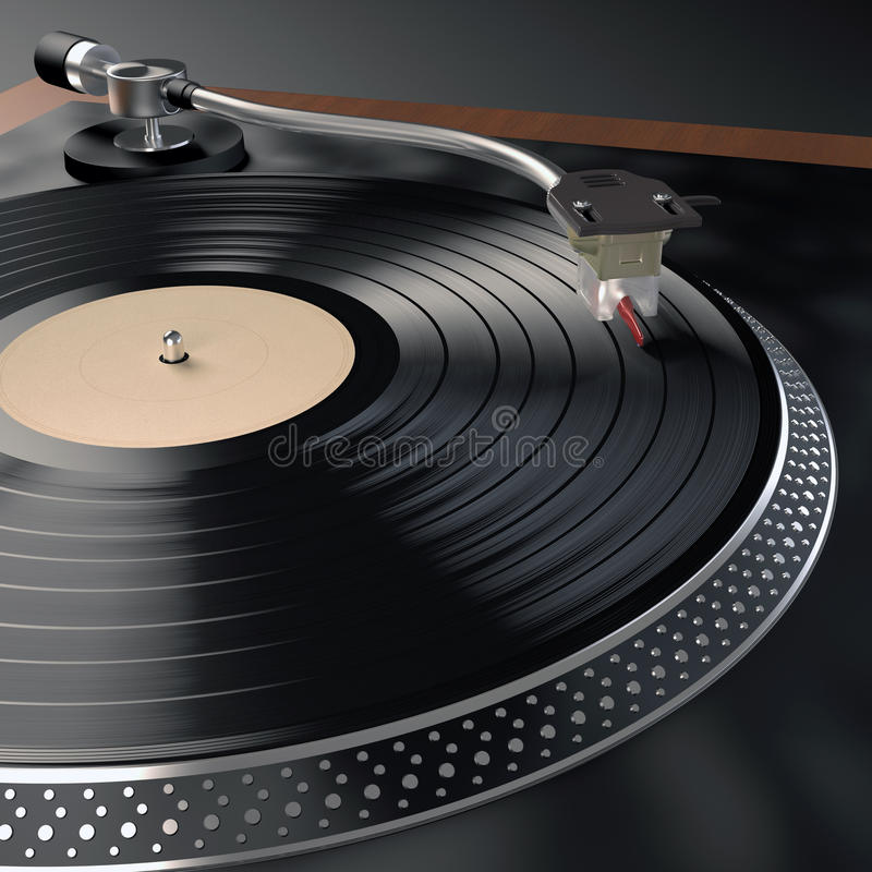Download Record Player Stock Images - Image: 28237124