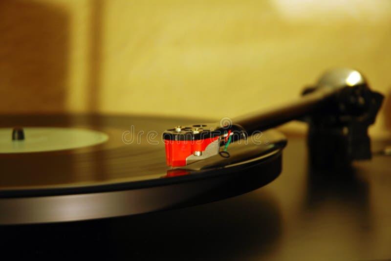 Record Player stock photos