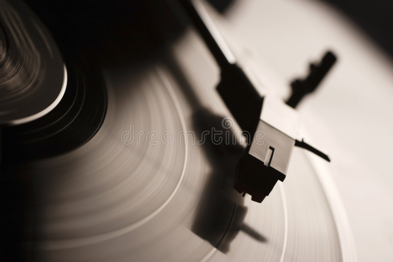 Download Record Player Royalty Free Stock Photography - Image: 3236297