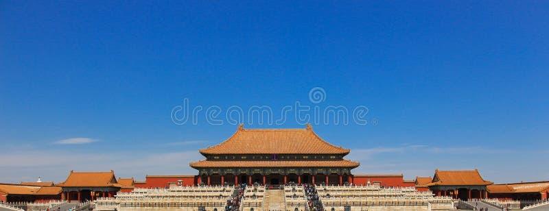 Recorrido en China foto de archivo libre de regalías