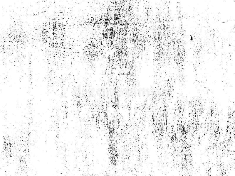 Recouvrement subtil de texture de grain Fond de vecteur illustration de vecteur