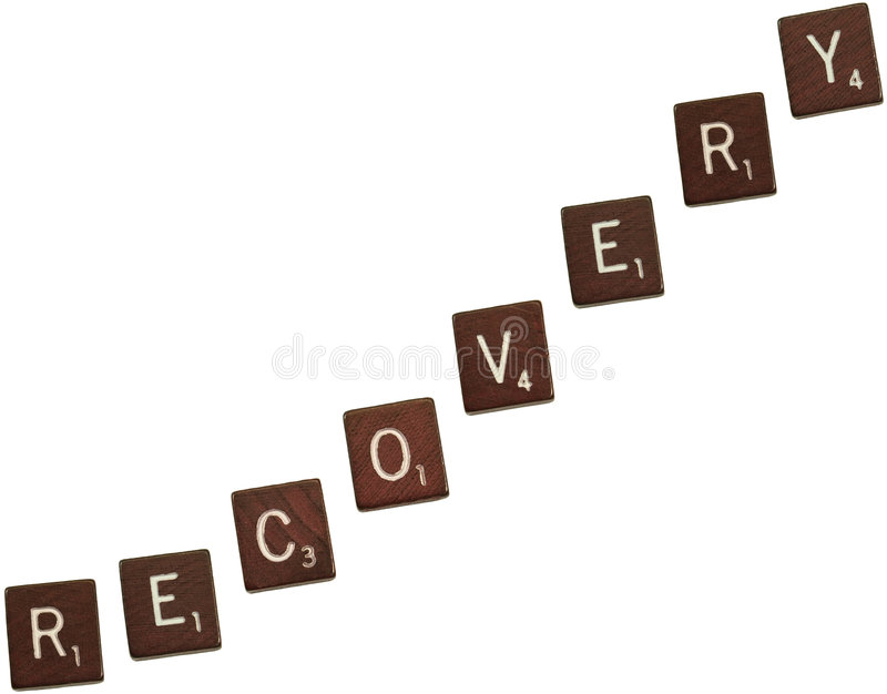 Download Recovery stock image. Image of background, recovery, isolated - 5322487