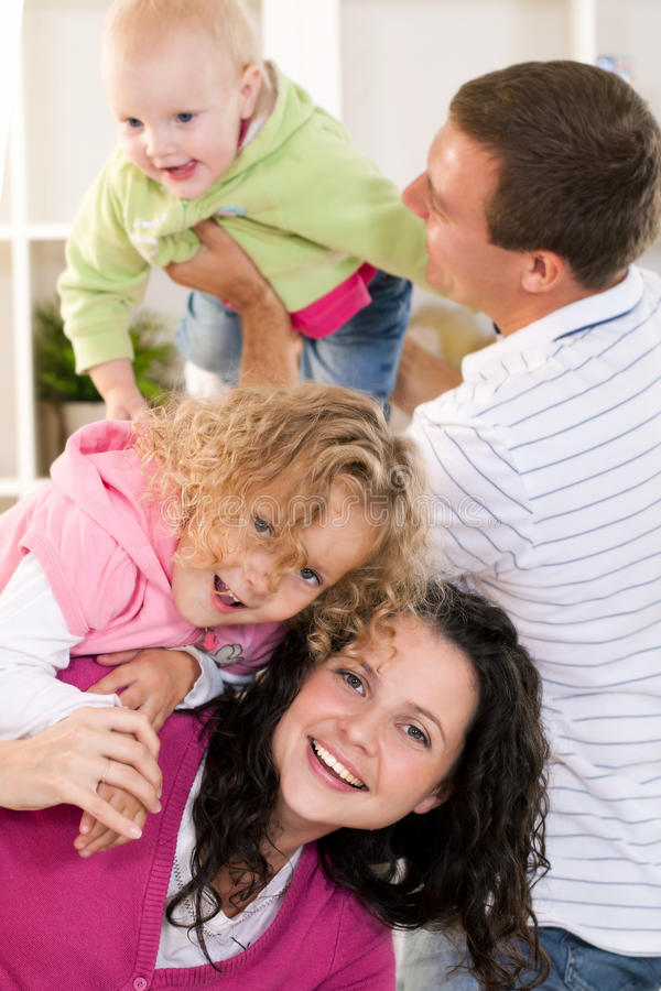 Download Recreation stock photo. Image of holding, childhood, love - 22438920