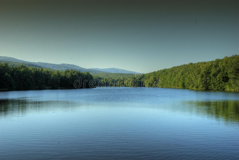 The recreation area stock images