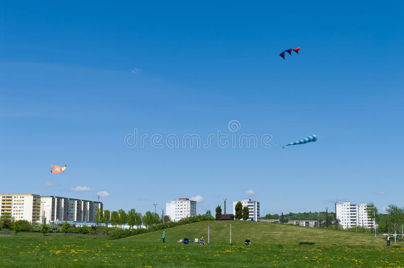 Download Recreation In The City Royalty Free Stock Photos - Image: 23954638