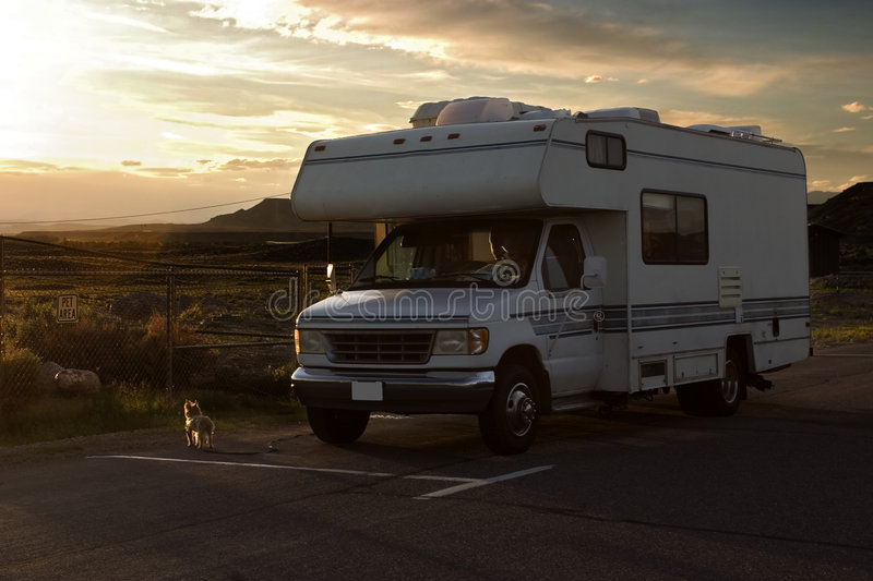Download Recreational vehicle stock photo. Image of outdoors, recreation - 2692966