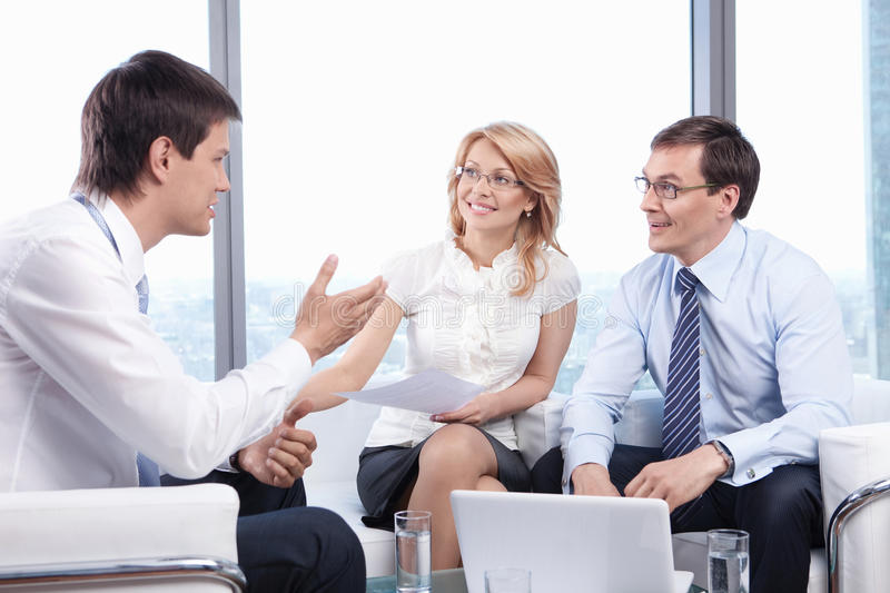 Download Recruitment stock photo. Image of dressed, office, indoors - 20824758