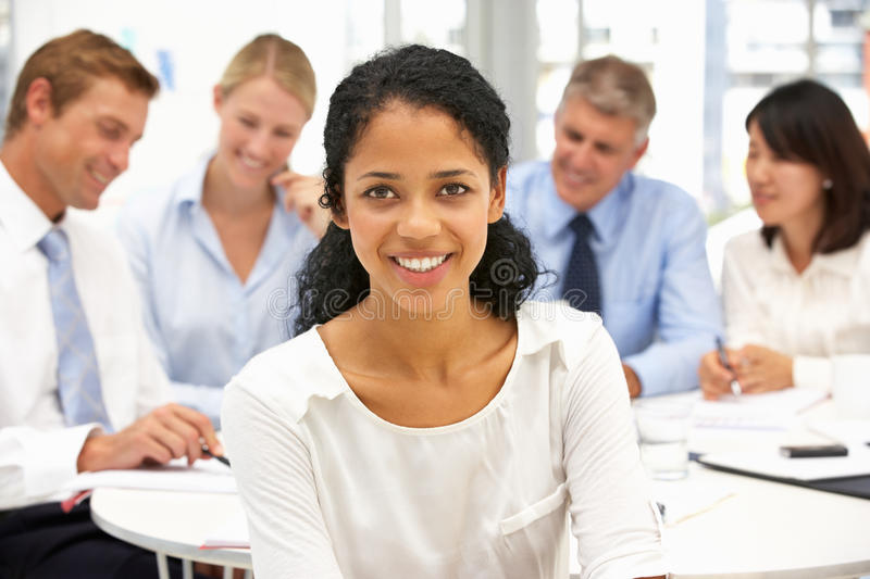 Download Recruitment office meeting stock photo. Image of half - 19902078