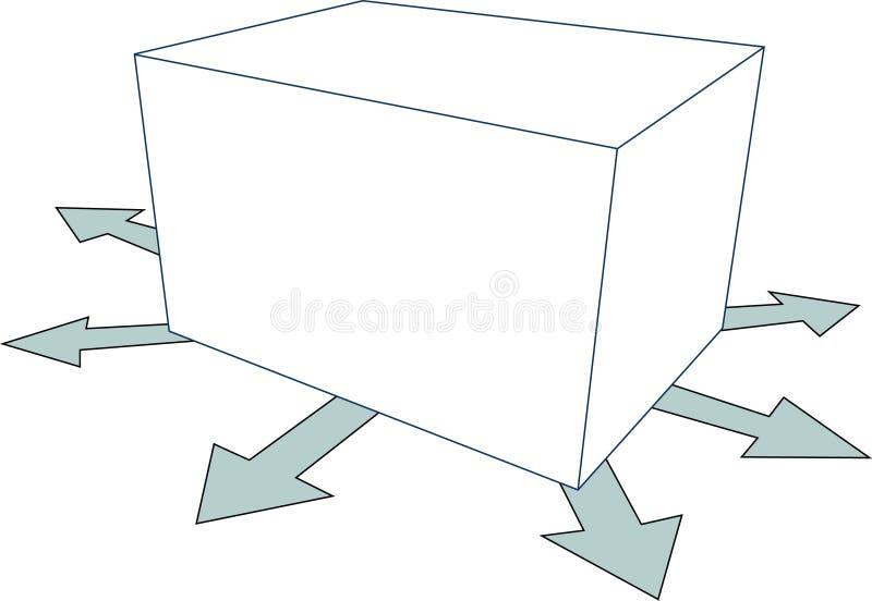 Rectángulo libre illustration