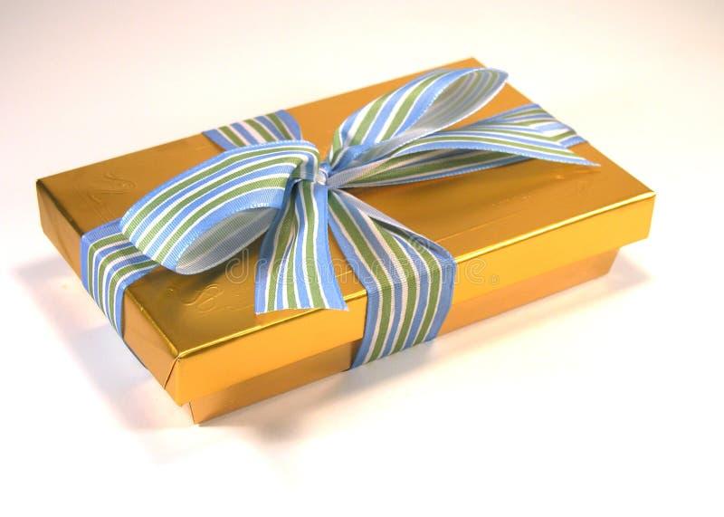 Download Rectángulo de regalo foto de archivo. Imagen de bocado - 1289344