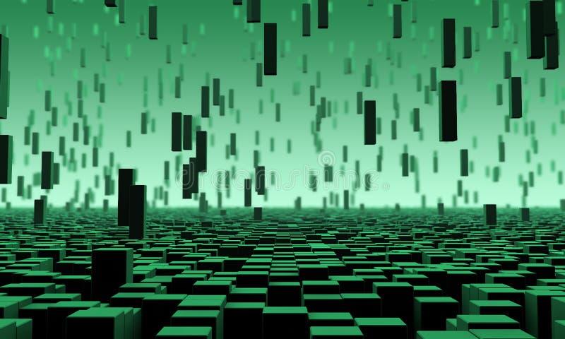 Rectángulos imagen de archivo libre de regalías