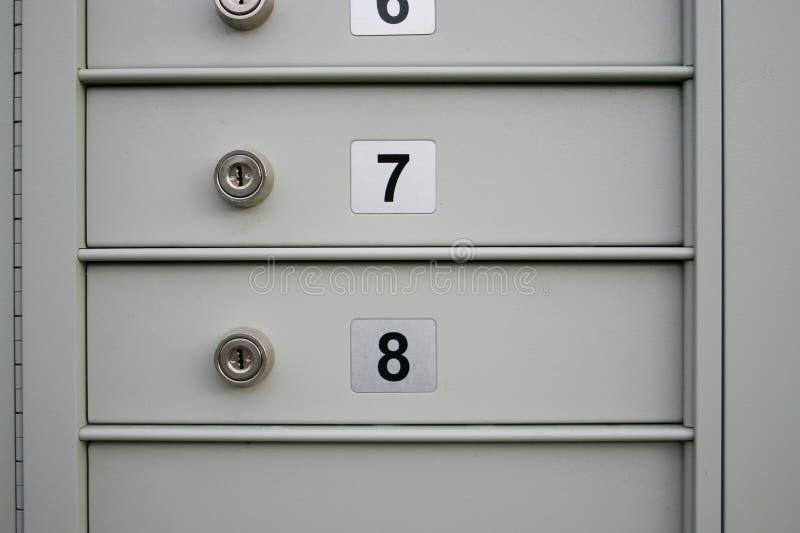 Download Rectángulos del correo imagen de archivo. Imagen de postal - 176973