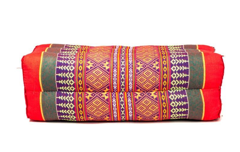 Rectangle Pillow Royalty Free Stock Photo
