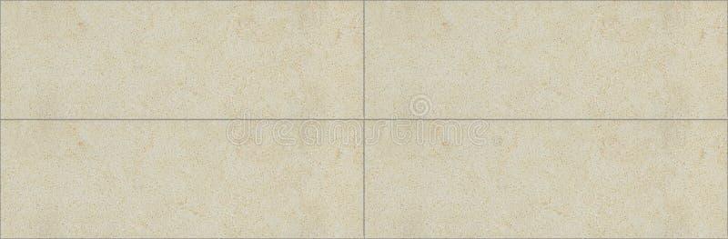 Rectangle seamless beige quartz ceramic mosaic tile texture background. Rectangle seamless beige quartz ceramic mosaic tile texture stone background stock photography