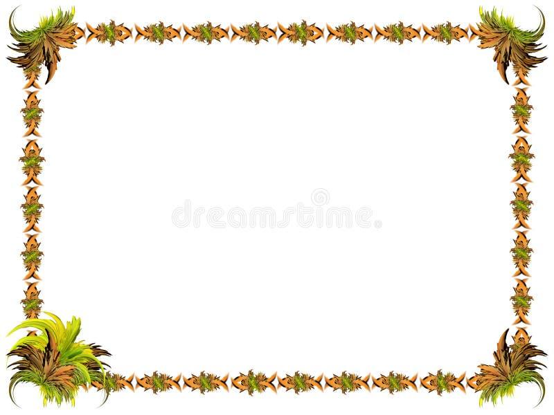 Download Rectangular frame stock illustration. Illustration of isolate - 16659478