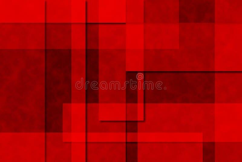 Rectangular Texture Background Stock Image