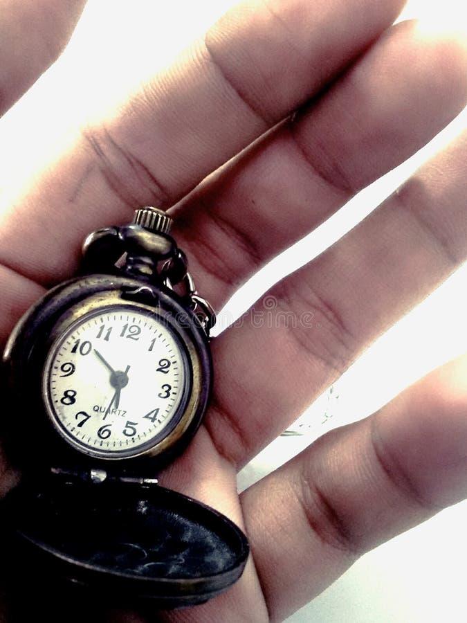 Recuerde el tiempo fotos de archivo libres de regalías