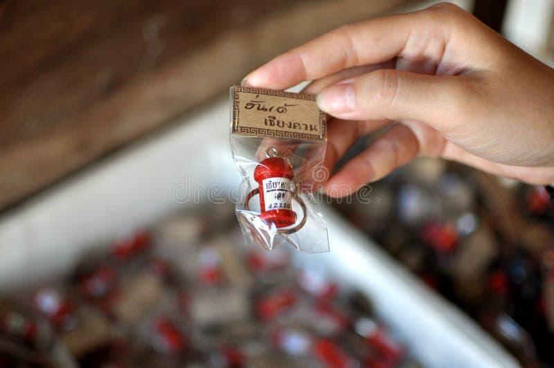 Recuerdo Tailandia foto de archivo libre de regalías