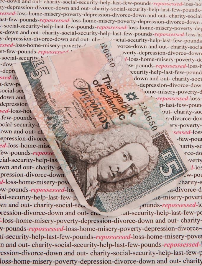 Recuperado la posesión: mis libras de los últimos. imagenes de archivo