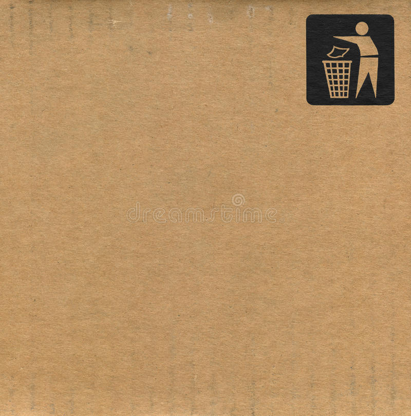 Download Recyclable symbol stock image. Image of textured, environment - 27632375