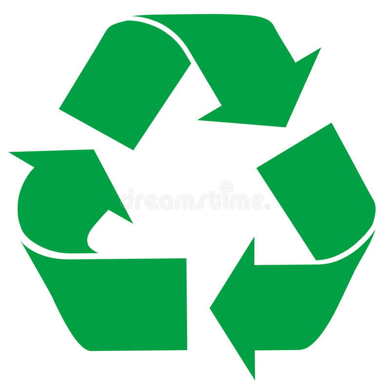 Download Recycle stock illustration. Image of recycling, ecosystem - 13415108