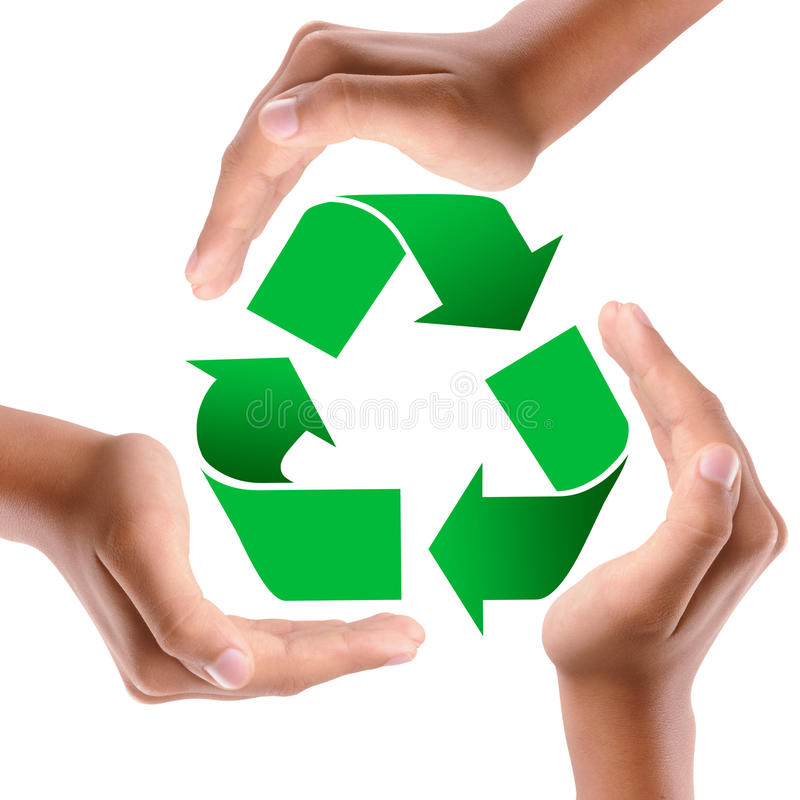 Download Recycle stock image. Image of expressive, recycle, earth - 19338223