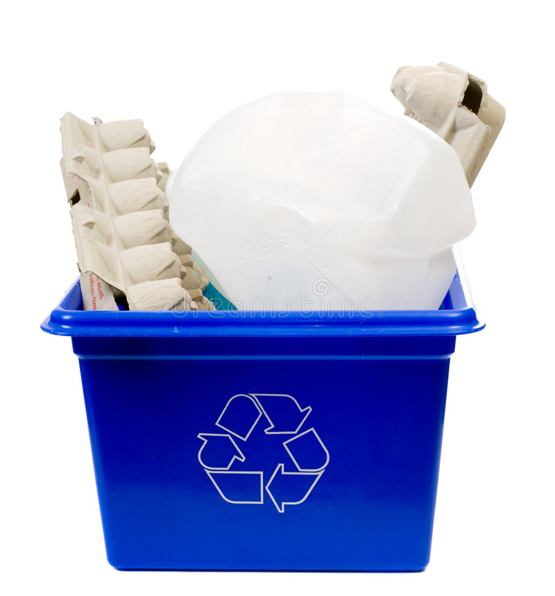 Download Recycle stock image. Image of reuse, containers, clean - 8063335