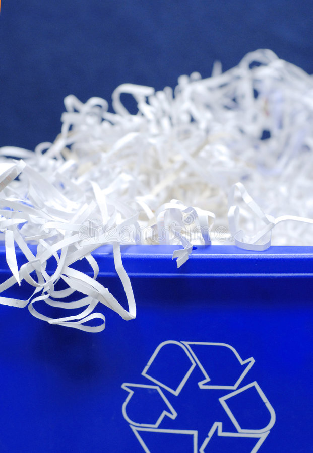 Free Recycle Bin Stock Photography - 1794492